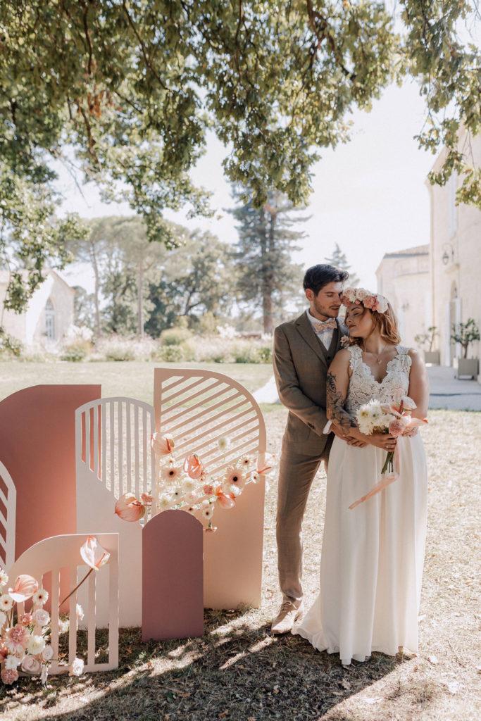 Wedding Planner / Designer France