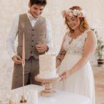 Wedding Cake Supa Dupa Mama