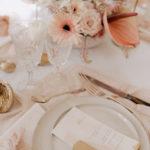 Wedding Designer Table de mariage